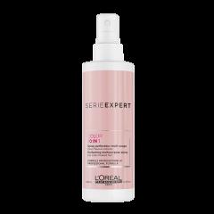 10 az 1-ben többfunkciós spray festett hajra L'Oréal Professionnel Serie Expert Vitamino Color resveratrol, 190 ml