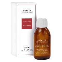 Klapp Acid Peel Whitening fehérítő/hámlasztó folyadék 40 ml