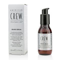 American Crew Shave & Beard Beard Serum szakállszérum 50ml