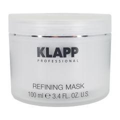 Klapp Méregtelenítő maszk zsíros bőrre 100 ml