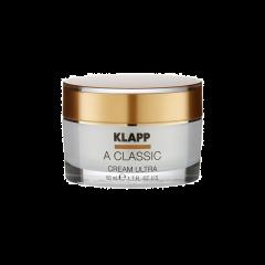 Klapp A Classic Cream Ultra nappali arckrém 50 ml