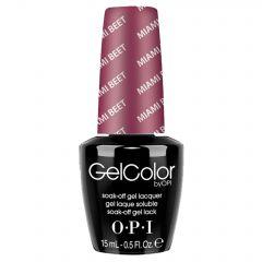 OPI Gelcolor soak-off körömlakkgél B78A 15ml