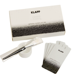 Klapp Caviar Power Imperial Super-Lift bőr feszesítő gél 4x6ml