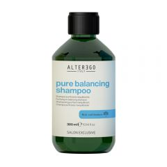 AlterEgo Made with Kindness Pure Balancing Sampon 300ml
