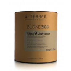 AlterEgo BlondEgo Ultra 9 szőkitőpor 500g