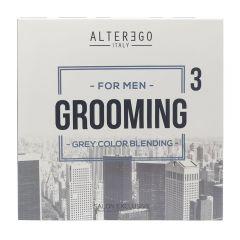 AlterEgo Grooming színkatalógus