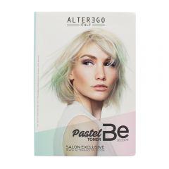 AlterEgo BeBlonde szín katalógus