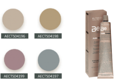 AlterEgo BeBlonde Pure Toner Cipria 60ml