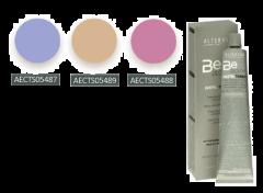 AlterEgo BeBlonde Pastel Toner Réz 60ml