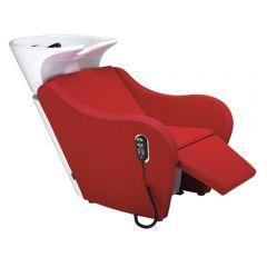 AGV Shuttle massage fejmosóegység