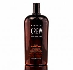American Crew Hair & Body Daily balzsam 1000ml