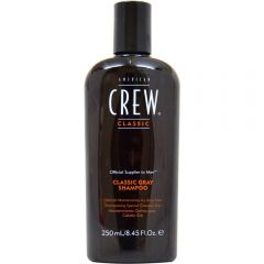 American Crew Hair & Body Gray sampon 250ml
