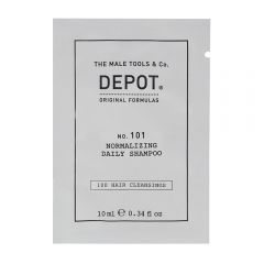 Depot 101 Normalizing Daily sampon 10ml
