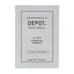 Depot 103 Hzdrating sampon 10ml