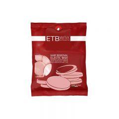 ETB Wax Rózsaszín elasztikus korong gyanta 1000g