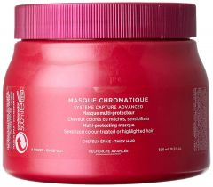 Kerastase Reflection Masque Chromatique hajmaszk vastag hajszal 500ml
