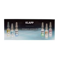 Klapp Power Effect Doboz