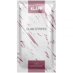 Klapp Glam Stripes 2db