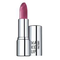 Make up Factory Shimmer Lip Stick Pinky Grace 14