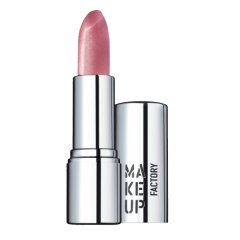 Make up Factory Shimmer Lip Stick Pink Pearl 16