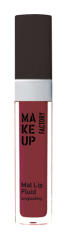 Make up Factory Mat Lip Fluid Longlasting Wild Berry 36
