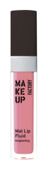 Make up Factory Mat Lip Fluid Longlasting Sweet Rose 71