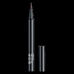 Make up Factory Full Precision Liquid Eye Liner Midnight blues 06