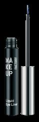 Make up Factory Liquid Eye Liner Elegant Blue 05
