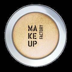 Make up Factory Eye Shadow Mono White Gold 40