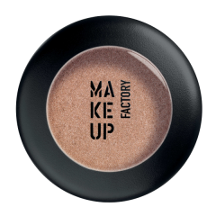 Make up Factory Metal Shine Eye Shadow Radiant Mauve 15