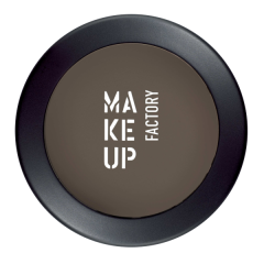 Make up Factory Mat Eye Shadow Mono Smoky Brown 04