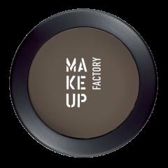 Make up Factory Mat Eye Shadow Mono Smoky Brown 04
