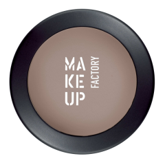 Make up Factory Mat Eye Shadow Mono Brown Leather 08
