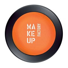 Make up Factory Mat Eye Shadow Mono Sweet Orange 12