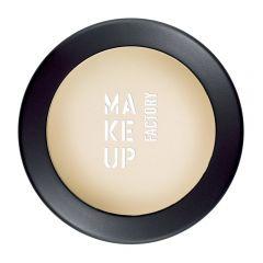 Make up Factory Mat Eye Shadow Mono Soft Cream 39