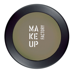 Make up Factory Mat Eye Shadow Mono Dark Olive 45