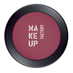 Make up Factory Mat Eye Shadow Mono Rich Red 59