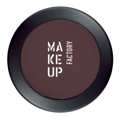 Make up Factory Mat Eye Shadow Mono Smokey Aubergine 63