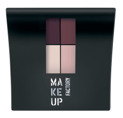 Make up Factory Mat Eye Colors Q Plum Party 560