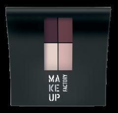 Make up Factory Mat Eye Colors Q Plum Party 560