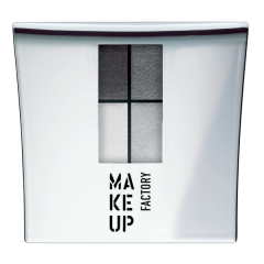 Make up Factory Quattro Eye Shadow Mystic Mood 03