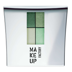 Make up Factory Quattro Eye Shadow 28