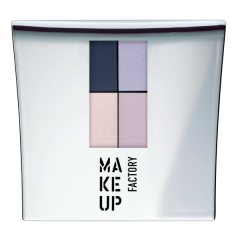 Make up Factory Quattro Eye Shadow Blooming Provence 49