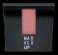 Make up Factory Mat Blusher Pink Salmon 17