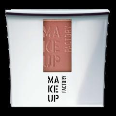Make up Factory Blusher Light Sandy Brown 25
