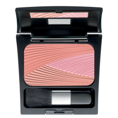 Make up Factory Rosy Shine Blusher Rosy Breeze 07
