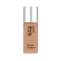 Make up Factory Oil Free Foundation 21
