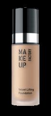 Make up Factory Velvet Lifting Foundation 15