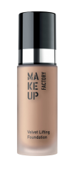 Make up Factory Velvet Lifting Foundation 30
