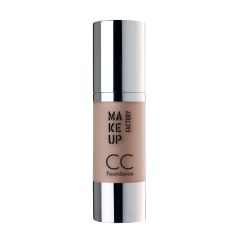 Make up Factory CC Foundation 21